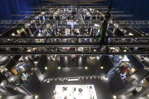 Beeindruckend: Die ARCHITECT@WORK Wien war ein voller Erfolg. © ARCHITECT@WORK