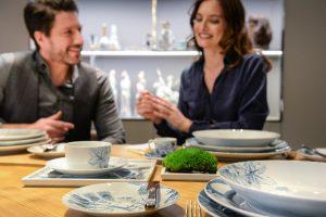 Living, Giving, Dining – die Ambiente vereint alles unter einem Dach. © Messe Frankfurt Exhibition GmbH / Pietro Sutera
