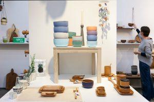 Internationale Aussteller zeigen hier ihre Neuheiten und Highlights. © Messe Frankfurt Exhibition GmbH / Jean-Luc Valentin