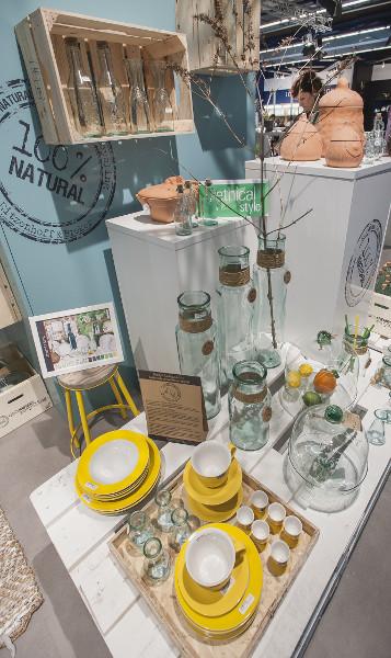 Der Ethical Style Guide hebt nachhaltige und ethisch produzierte Konsumgüter hervor. © Messe Frankfurt Exhibition GmbH / Petra Welzel