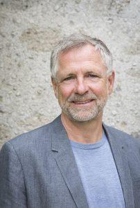 Den Einfluss der Unternehmensphilosophie diskutierten GF Reinhard Kepplinger… © Grüne Erde