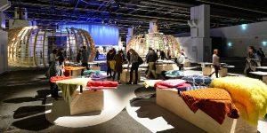 """Mit allen Trends """"inside"""", weckt der Theme Park den Forschergeist und inspiriert. © Messe Frankfurt Exhibition GmbH / Pietro Sutera"""