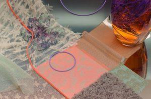 … und eine neue Form der digitalen Exotik. © Carlin International / Heimtextil, Messe Frankfurt