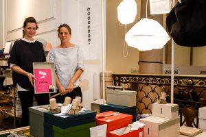 """""""Goodgoods"""" räumte den blickfang Designpreis der Kategorie """"Möbel & Produkt"""" ab. © blickfang"""