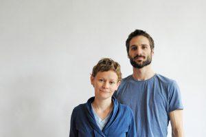 Katharina Mischer und Thomas Traxler. © mischer'traxler