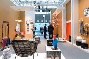 Die Ambiente Trends sind da und werden auf der Ambiente erlebbar. © Messe Frankfurt Exhibition GmbH / Pietro Sutera
