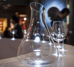 Ob Porzellan oder Glas - Außergewöhnliches für feines Dining wird präsentiert. © Messe Frankfurt Exhibition GmbH / Petra Welzel
