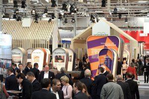 Die Areas sind der Hotspot für Neuheiten und Trendsetter. © Deutsche Messe