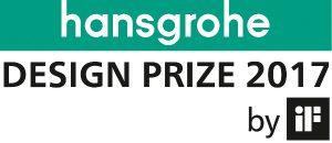 Der HANSGROHE DESIGN PRIZE by iF 2017 ist gestartet. © Hansgrohe SE/iF