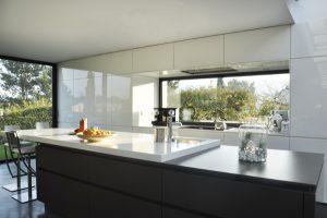 Artek, Cuisine Design, belegte mit dem kreativen Küchenprojekt den zweiten Platz. © Richard Viton