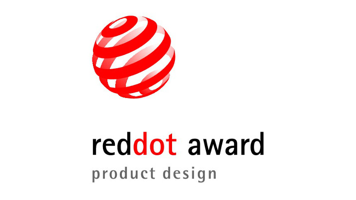 """Special für Design-Youngster beim """"Red Dot Award: Product Design 2017"""". © Red Dot"""