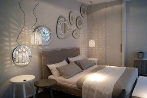 Von Betten, Sofas, Tischen, Sessel, Fauteuils und Outdoor-Möbeln bis zu Accessoires reicht die Produktpalette, die im neuen Showroom in Wien erlebbar ist. © Casa del Design