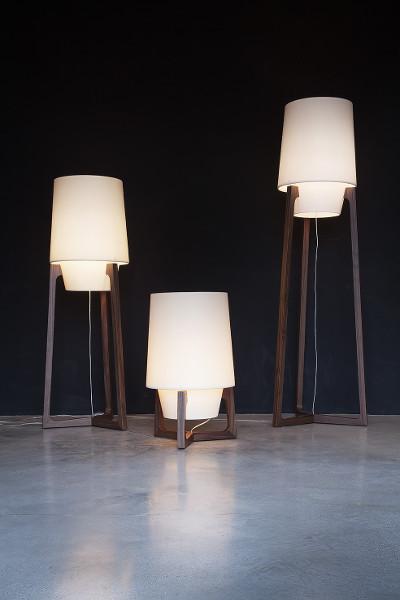 """""""Lampada"""" von Tonon ist ein Highlight aus der Guggenbichler-Designfeder. © Tonon"""