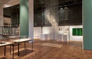 """""""handWERK. Tradiertes Können in der digitalen Welt"""" - der Titel der aktuellen Ausstellung im MAK ist Programm. © MAK/Georg Mayer"""