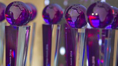 Die Gewinner der SBID International Design Awards wurden ausgezeichnet. © SBID