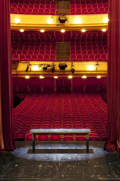 """Die """"Protagonisten"""" betreten die große Möbel- und Designbühne. © UNA plant"""