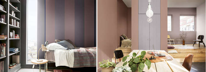 enth llt die farbe des jahres 2018 wohndesigners. Black Bedroom Furniture Sets. Home Design Ideas