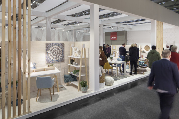 imm cologne: Discover interior ideas:wohndesigners