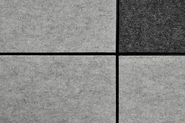 Akustikplatten aus tiroler schafwolle wohndesigners - Akustikplatten wand ...