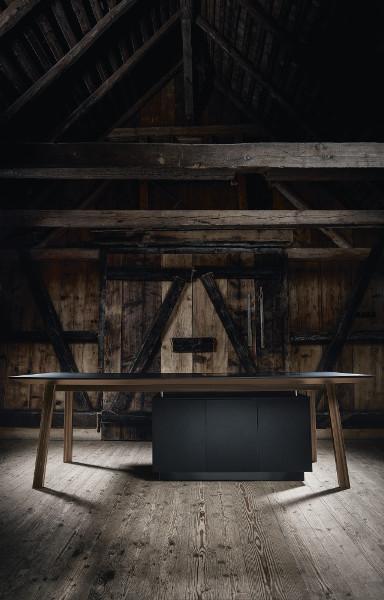 Liaison Von Kuche Und Tisch Wohndesigners