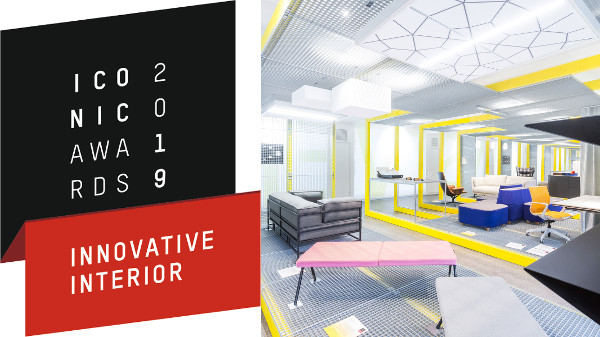 Start f r innovative interior award wohndesigners for Interior designer gesucht