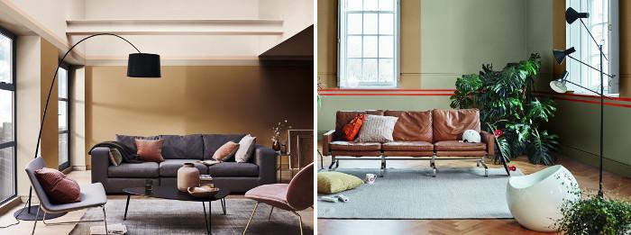 Die Trendfarbe 2019 Ist Wohndesigners