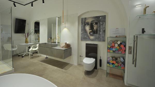 exklusivit t in frischem glanz wohndesigners. Black Bedroom Furniture Sets. Home Design Ideas