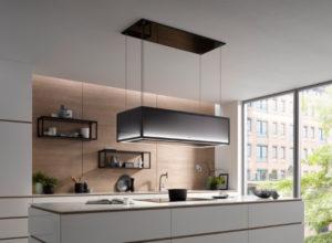 Prämiertes schwebendes Design Objekt:wohndesigners